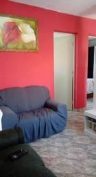 Apartamento cdhu em Franco da Rocha