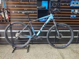 Bicicleta TSW Hunch Plus