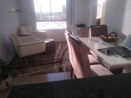 Apartamento pronto em Hortolândia Região Central- Cond. Laranjeiras