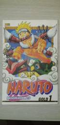 Naruto Gold Vol 1