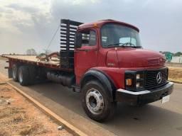 Mb 1516 1978 truck