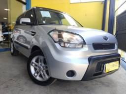 Kia soul 2010 1.6 ex 16v gasolina 4p manual