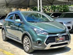 Hyundai HB20X Style 1.6 (Aut) (Flex)