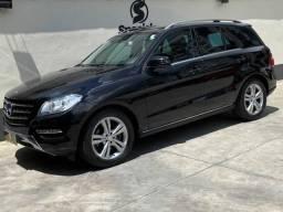 ML 350 2014/2014 3.0 BLUETEC V6 DIESEL 4P AUTOMÁTICO