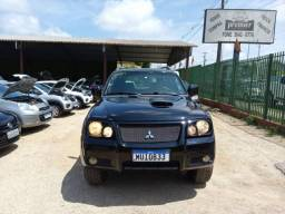 PAJERO SPORT 2007/2007 2.5 HPE 4X4 8V TURBO INTERCOOLER DIESEL 4P MANUAL