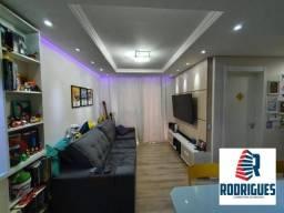 Apartamento Garden com 1 dormitório à venda por R$ 239.000,00 - Cajuru - Curitiba/PR