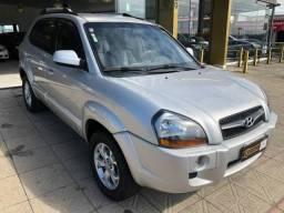 Hyundai Tucson GLS (aut)