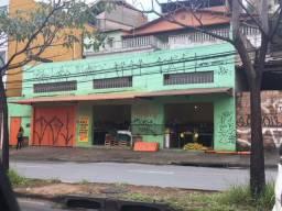 Loja comercial à venda com 3 dormitórios em Diamante, Belo horizonte cod:FUT2984