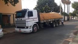 Caminhão 112 Scania truk carroceria