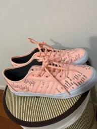Adidas Adi-Ease Classified x Gonz ?Light Pink?