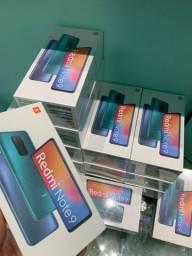 Xiaomi Note 9 128gb disponível pronta entrega