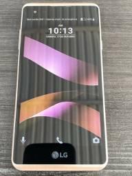 Celular LG X Style 16gb