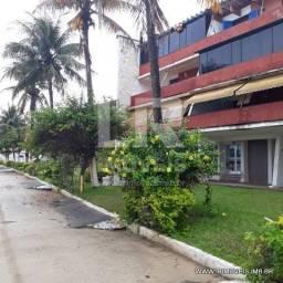 Apartamento de 2 quartos com vista panorâmica em Cond. praia *A-20Ap