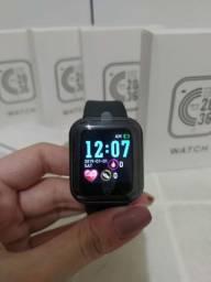Smartwatch D20 Y68 Lacrado