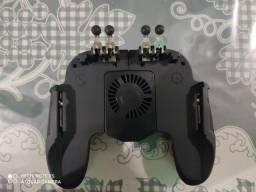 Gamer pad para celular
