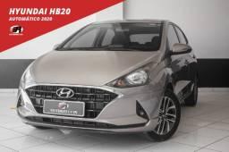 Hyundai HB20 Evolution Automático 2020