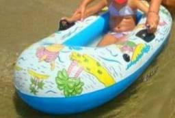 Bote Inflável praia piscina