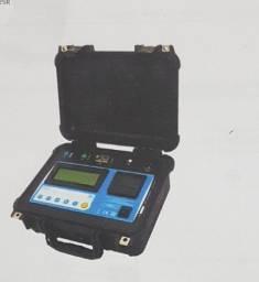 Terrometro Digital Megabras 1000/TM 25R Alta Tensão
