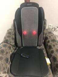 Assento massageador H MEDICS com controle