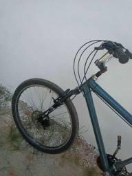 Bike aro 26 freio a disco