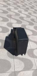 Console central Toyota Bandeirante