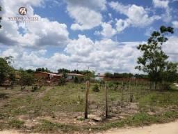 Terreno à venda, 1260 m² por R$ 55.000,00 - Centro - Horizonte/CE