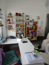 Sala em consultório