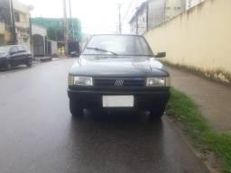 Fiat Uno (1992) - 1992