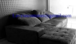 Lavsecominas limpeza de sofá em BH e Região