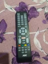 Vende-se Smart TV AOC 43