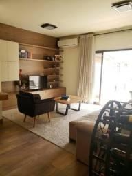 Cobertura Duplex- 03 quartos , sendo 01 suite- Bingen-Petrópolis RJ