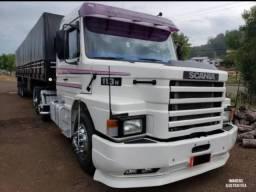 Scania 113 (parcelamento) comprar usado  Morretes