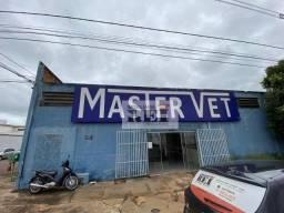 Barracão para alugar, 320 m² por R$ 2.700,00/mês - Vila Maria - Rio Verde/GO