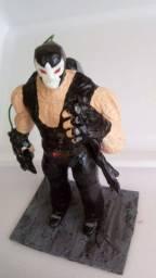 Action figure Bane vilão do Batman (15 cm)