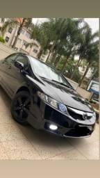 Honda Civic Lxs 2010 *Impecável