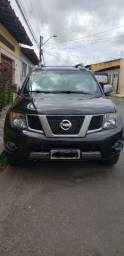 Nissan Frontier SV AT.CD 4X4 2.5 TB Diesel Aut.