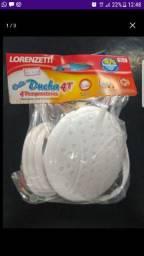 chuveiro Lorenzetti novo