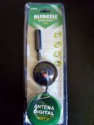 Antena digital para TV