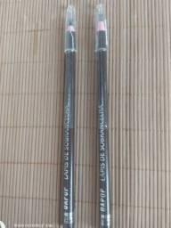 Lápis dermatografico para sobrancelhas