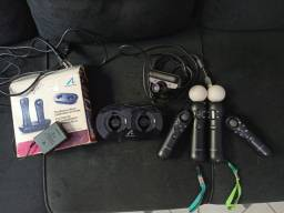 Move ps3 kit 650 R$