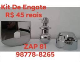 Kit Engate vem as 3 Peças que mostra na foto