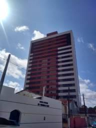 Apartamento com 3/4 - 104m² em Barro Vermelho - Res. Antônio Gomes da Costa
