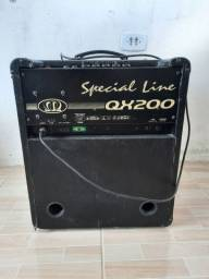 VD CUBO METEORO QX-200 - 200w