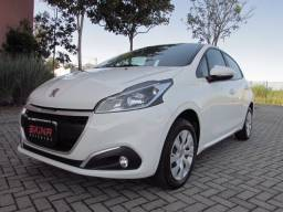 Peugeot 208 Active 1.2 2017 Completo