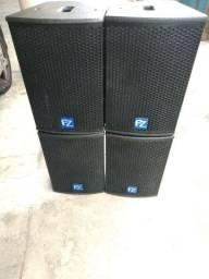 Caixa fz audio 108p