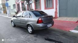Corsa sedan Premium 2008