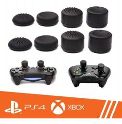 Protetor de Analógico Controle Ps4 Xbox Alto
