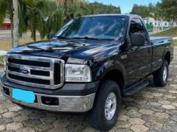 Ford F-250 (2011)