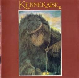 Kebnekaise - III
