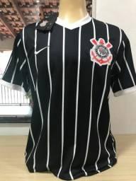 Camisas Time Corinthians Original vários modelos